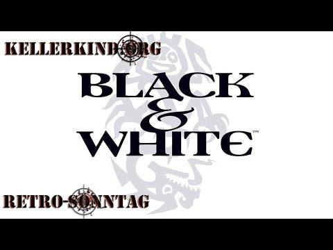 Retro-Sonntag [HD] #031 – Black & White 1 – Teil 2 ★ Let's Show Game Classics