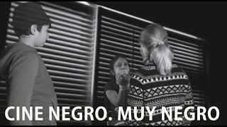 Cine negro Muy Negro