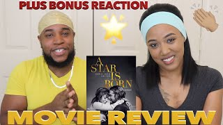 Lady Gaga   Always Remember Us This Way |Reaction  A Star Is Born Movie Review
