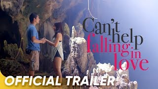 Can't Help Falling In Love Trailer