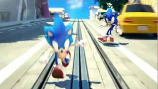 Minisatura de vídeo nº 1 de  Sonic Generations