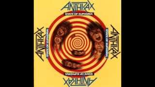 finale by Anthrax lyrics