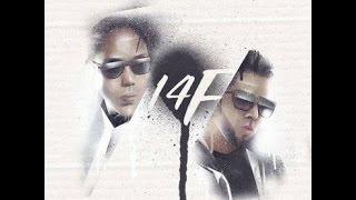 Zion y Lennox - En La Nada [14F] ★Original Reggaeton 2015★