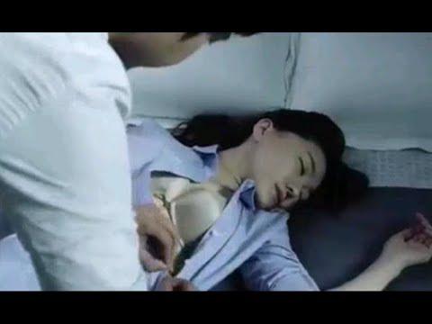 Take off the clothes of a drunk boyfriend   film drama korea terbaru 2018