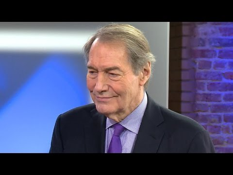 Charlie Rose talks about visiting Cuba with Diplo