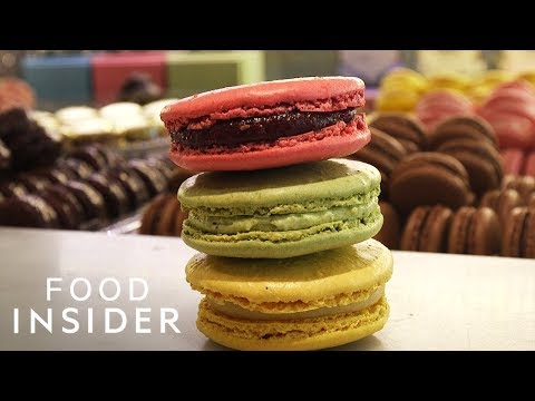 Cookies From Around the World