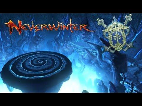 Neverwinter - Mspc - Nothic Stone-Eye combat HR pov