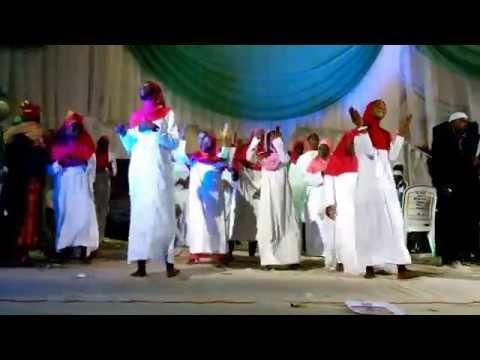 Sauti Arewa for Was-lat school