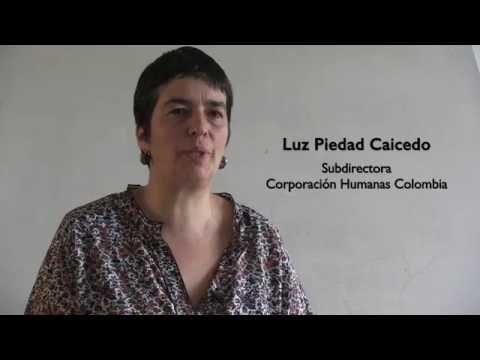 Entrevista Luz Piedad Lola Mora