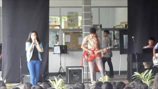 Bohemian Rhapsody cover by Band SMP Tara Salvia