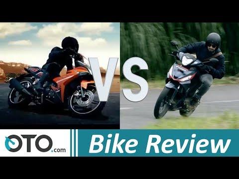 Honda Supra GTR150 | Bike Review | Kelebihannya Dari Yamaha MX King150 | OTO.com