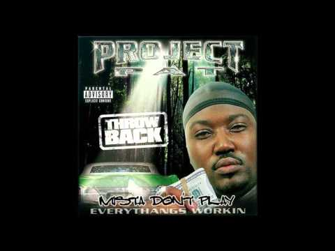 Project Pat - North North Lyrics