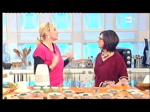 un tè con Alessandra Celi Tè e teiere Roma