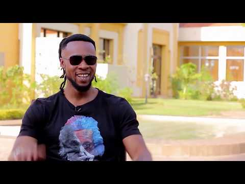 Watch Flavour Talk Chidinma Kiss, Album, and More in New Interview