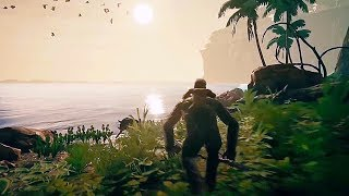 ANCESTORS: The Humankind Odyssey - Gameplay Trailer (New Open World Survival Game) 2019