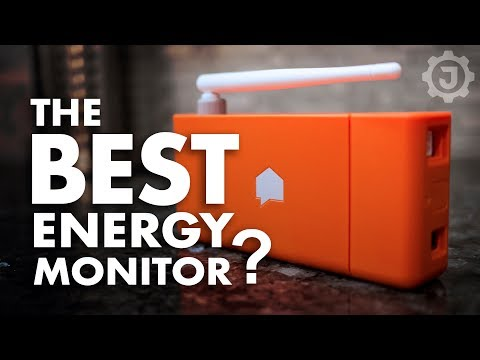 Sense Energy Monitor Review | The Best Electricity Monitor?