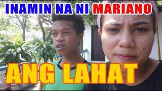 Mariano and Kat | INAMIN NA NILA ANG LAHAT | SY Talent Entertainment