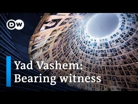 Yad Vashem keeps the memory of the Holocaust alive | DW News