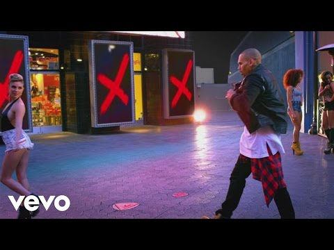 Chris Brown - Loyal (Edited Version) ft. Lil Wayne, Tyga