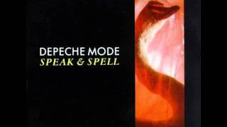 Depeche Mode - Boys Say Go (Kaiser Overloads The Iron Youth Remix)