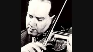 Grieg - Violin sonata n°2 - Oistrakh / Yampolsky
