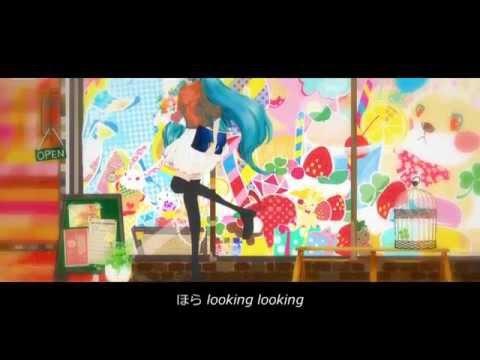 【初音ミク】Ring Dong Journey【オリジナル曲】【HD】