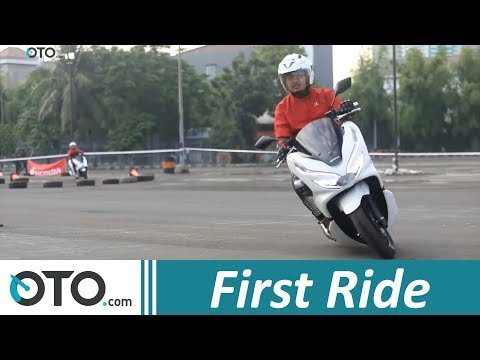 First Ride Honda PCX 2018 I OTO.com