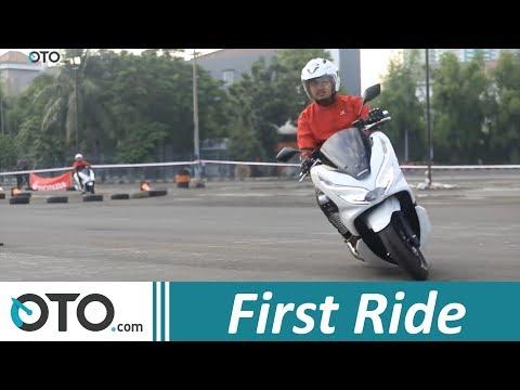 First Ride Honda PCX 2018 I OTO.com