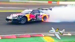 THE BEST DRIFTING COMPILATION IN THE WORLD🚗💨🔥#1