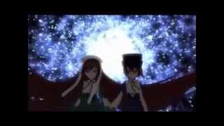 Souseiseki  - (Rozen Maiden) - Rozen Maiden Suiseiseki y Souseiseki-between the raindrops