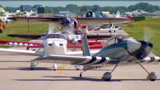 EAA: The Spirit of Aviation