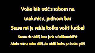 Edo Maajka   Babo Moj Lyrics