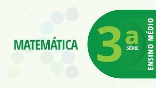 3ª Série EM – Matemática: Função do 2° Grau – 10/08/2020