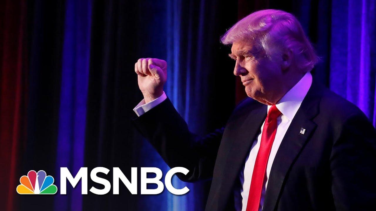 What Drove Wins For Donald Trump In North Carolina, Florida   Morning Joe   MSNBC thumbnail