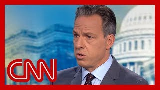 Tapper to Mnuchin: What if Obama had done this?