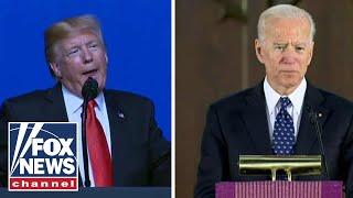The Five: 'Keep America Great' vs. 'Make America Boring Again'