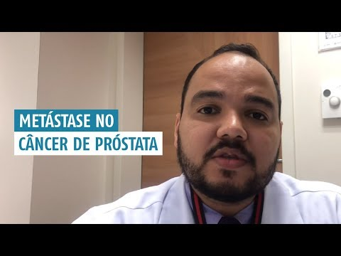 Preste próstata ultra-som