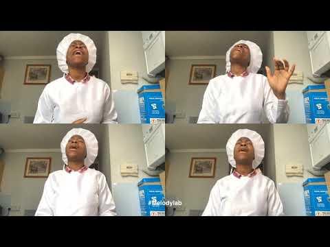 Ogun Orun E Bami Yo | Heavenly Host Rejoice With Me