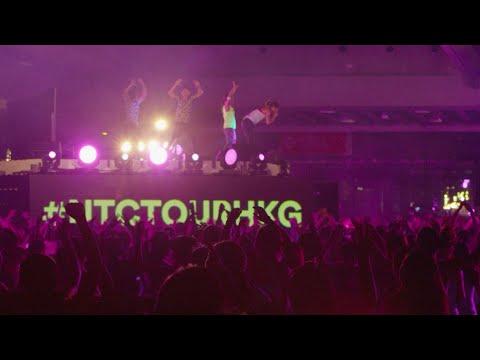 N+TC Tour Hong Kong