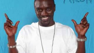 Akon She's so fine Lyrics.mp4