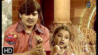 Rocking Rakesh Performance | Jabardasth | 21st March 2019 | ETV Telugu
