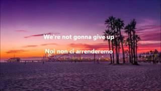 Matt Simons   We Can Do Better (Testo E Traduzione)