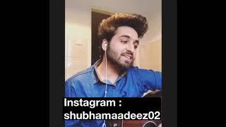 Main Hoon Saath Tere | Shubham Chawla | Arijit Singh | Shaadi Mein Zaroor Aana