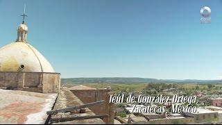 Yo sólo sé que no he cenado - Teúl, Zacatecas