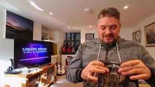 Whitesnake  Unzipped Super Deluxe Boxset - Unboxing