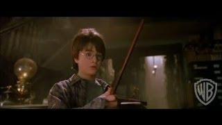 Harry Potter and the Chamber of Secrets – Trailer