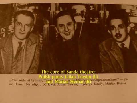 Warsaw 1931: Andrzej Bogucki - Nie będziesz ty, to będzie inna