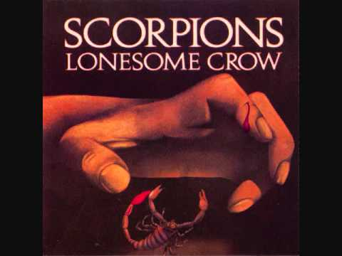 It All Depends - Scorpions