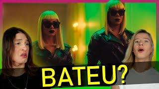 REACT Anitta With Ludmilla And Snoop Dogg Feat. Papatinho - Onda Diferente (Official Music Video)