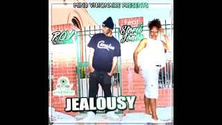 """Roy IsTha Truth- """"Jealousy"""" Ft Storii Jones (Audio)"""